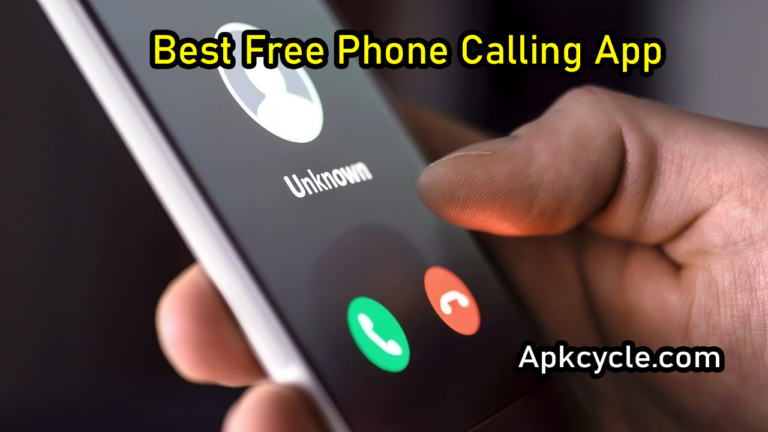 Best Free Phone Calling App for Android Phone