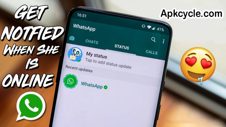How to Get Notified When Your Whatsapp Contact Is Online